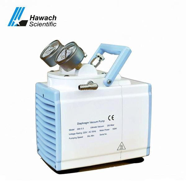 SLVPGM050A-Standard-Diaphragm-Vaccum-Pumps