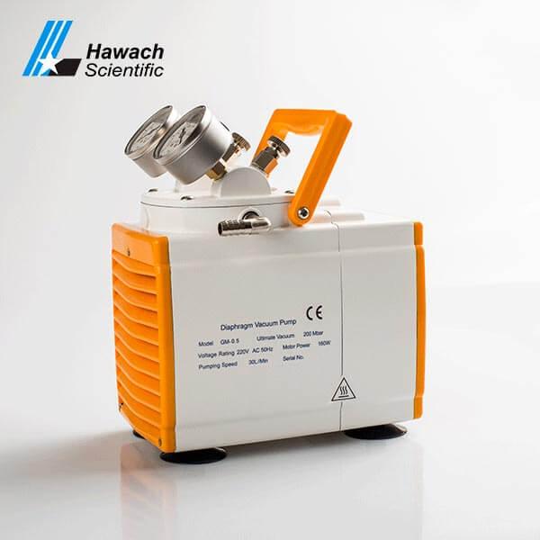 SLVPGM050A-T-Anti-Corrosion Diaphragm-Vaccum-Pumps