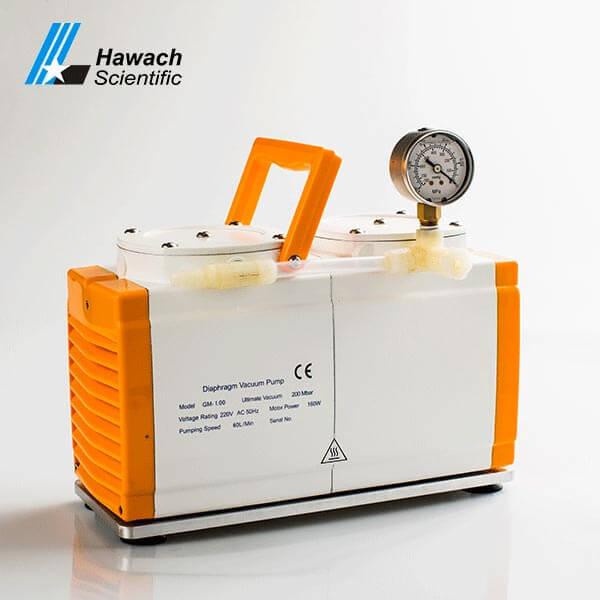 SLVPGM100A-T-Anti-Corrosion-Diaphragm-Vaccum-Pumps