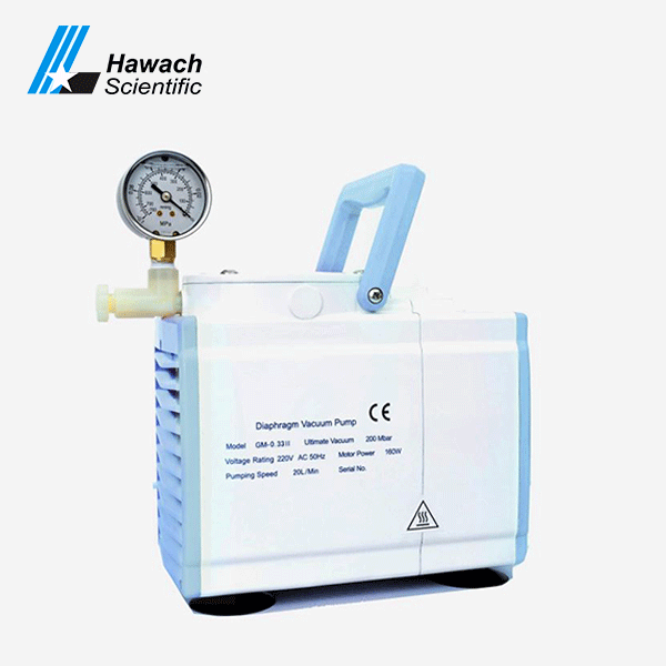 Vacuum Filter, Chemistry Diaphragm Vacuum Pump - Hawach