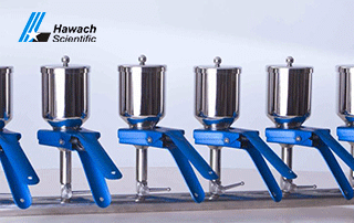 Characteristics and Application of Stainless Steel Six-Branches Vacuum Filtration