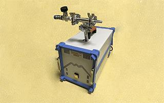 HWVT-0150Oil-FreeCorrosionResistantSpiralVacuumPump